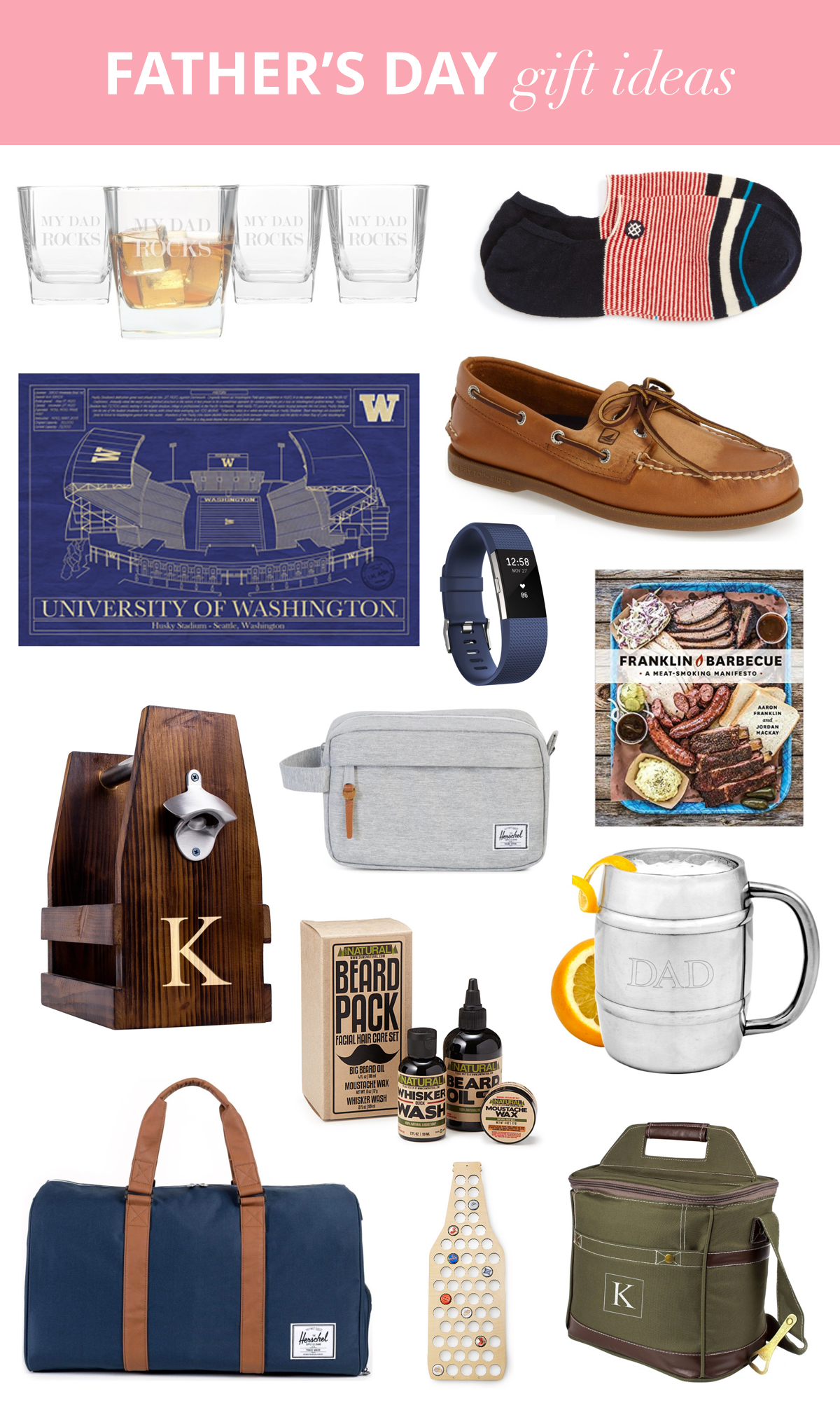 Father S Day Gift Ideas Treats And Trends