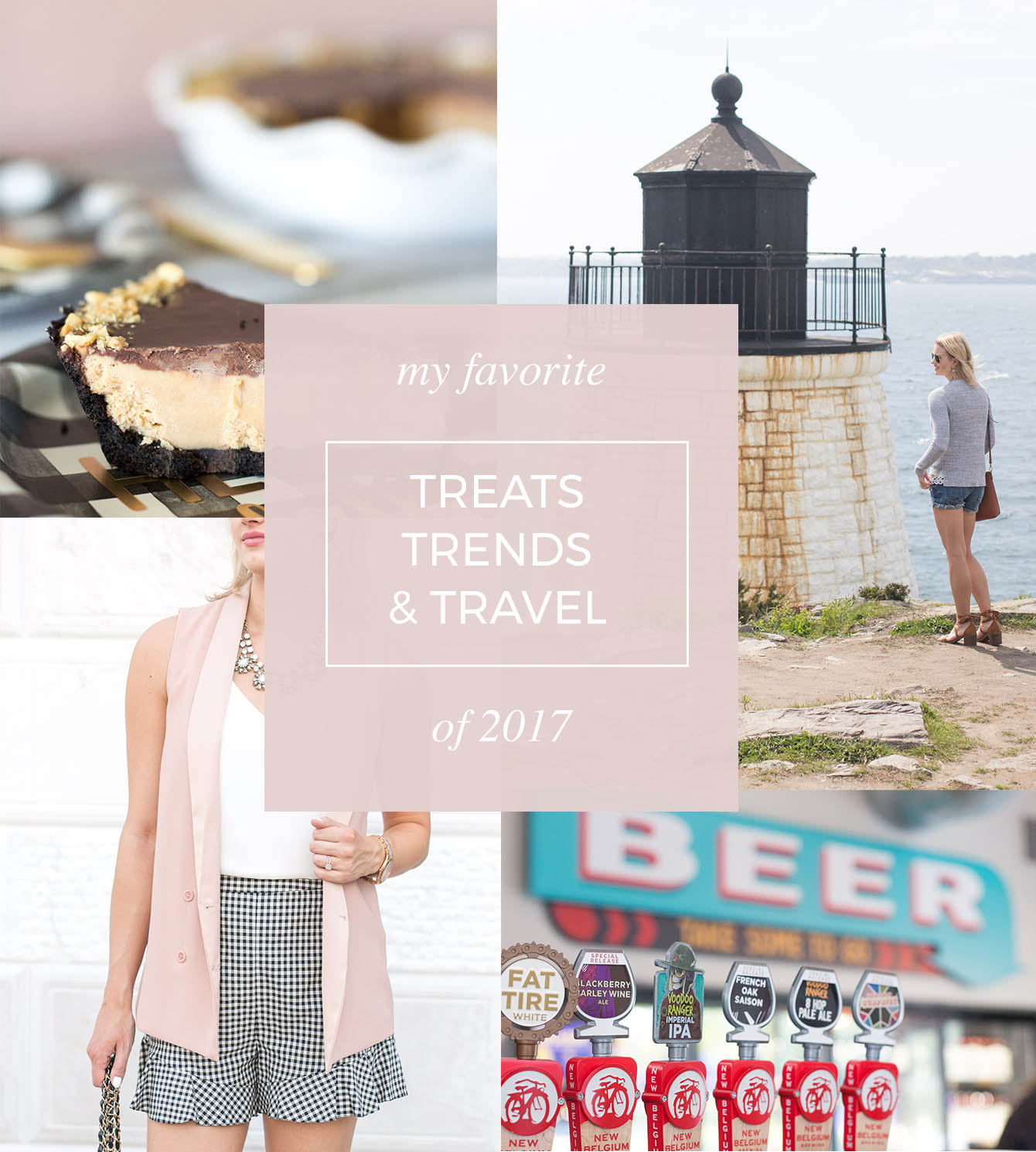 My Favorites: Are What Type Of Trend?